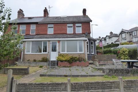4 bedroom semi-detached house for sale - Bangor