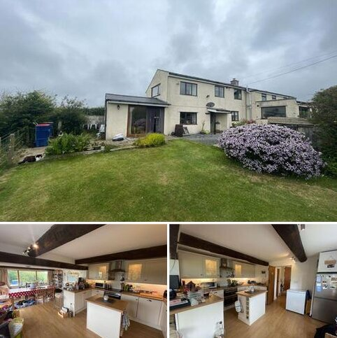 2 bedroom semi-detached house for sale - Bryngwran, Anglesey