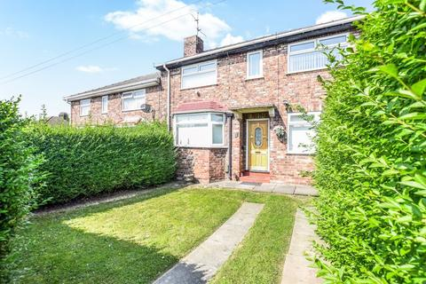 3 bedroom terraced house for sale - Stenhills Crescent, Runcorn