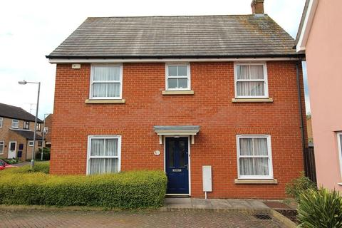 3 bedroom detached house for sale - Tapley Road, Chelmsford, CM1