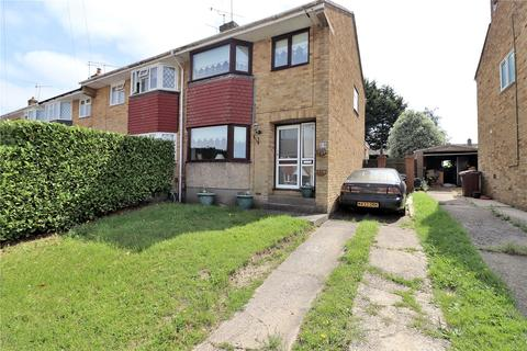 3 bedroom end of terrace house for sale - Firtree Rise, Chelmsford, CM2