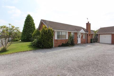 3 bedroom bungalow for sale - West Way, Wrexham