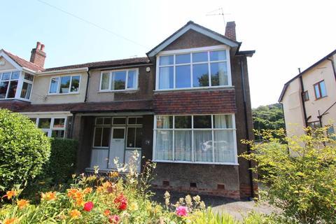 4 bedroom semi-detached house for sale - Llannerch Road West, Rhos on Sea