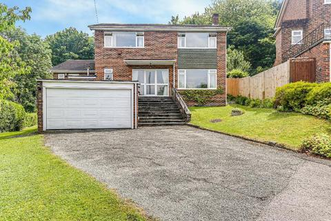 4 bedroom detached house for sale - Court Farm Road, Warlingham, Surrey, CR6 9BD