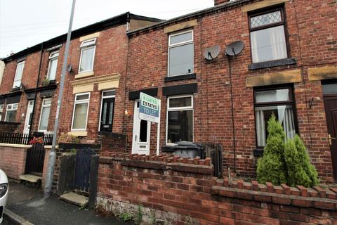 2 bedroom terraced house to rent - St Helens Street, Elsecar, Barnsey