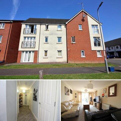 2 bedroom flat for sale - Elisa House, Alicia Crescent, Newport