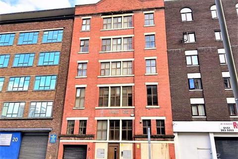 Studio for sale - Apt 17 (4.02), 10-12 Pall Mall, Liverpool