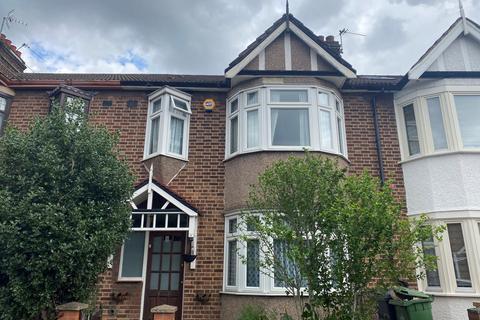3 bedroom terraced house to rent - Coolgardie Avenue, London,