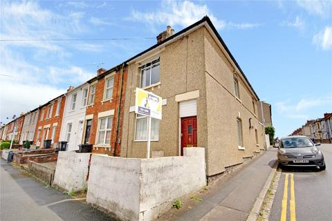 3 bedroom end of terrace house for sale - Stafford Street, Old Town, Swindon, SN1