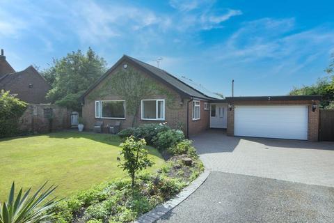 3 bedroom bungalow for sale - Main Street, Bothamsall, Retford