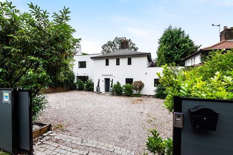 4 bedroom detached house for sale - Fir Tree Road, Banstead