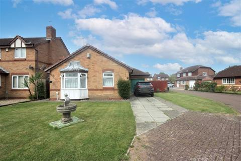 2 bedroom detached bungalow for sale - Worcestershire Close, Hull