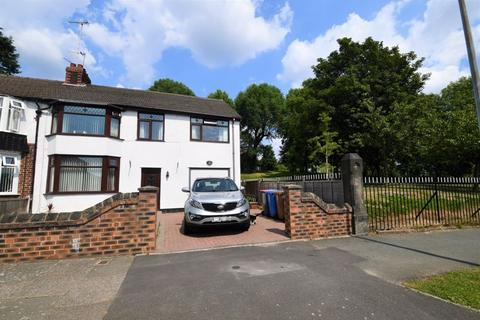4 bedroom semi-detached house for sale - Gore Crescent, Salford