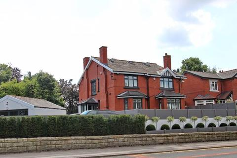 4 bedroom detached house for sale - Radcliffe New Road, Whitefield, Manchester