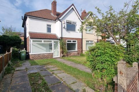 3 bedroom semi-detached house for sale - Orrell Road, Bootle