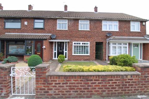 3 bedroom terraced house for sale - Mitchell Crescent, Liverpool