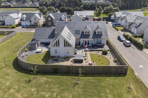5 bedroom detached house for sale - Glenfeshie Street, Broughty Ferry