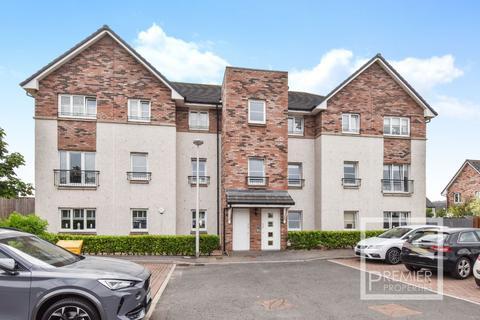 2 bedroom flat for sale - James Weir Grove, Uddingston, Glasgow