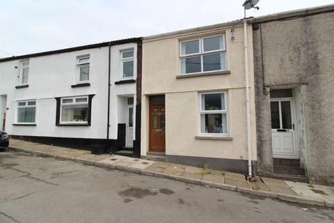 2 bedroom terraced house for sale - Kimberley Terrace, Georgetown, Tredegar
