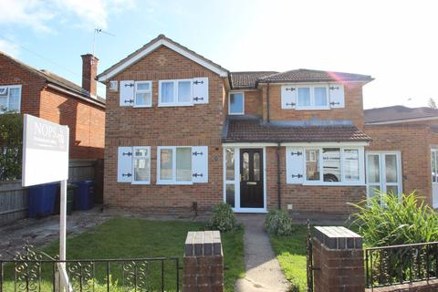 1 bedroom house to rent - Hampden Drive