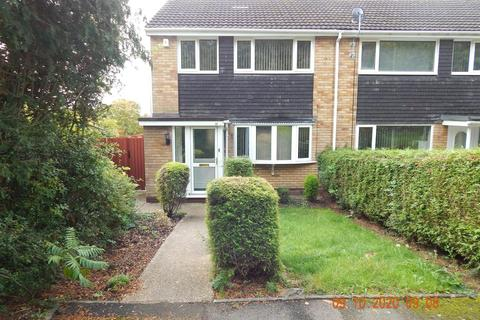 3 bedroom end of terrace house to rent - Tredington Close, Redditch