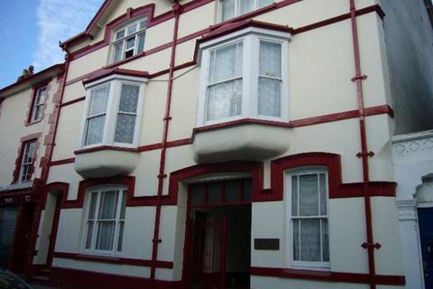2 bedroom flat to rent - Buttgarden Street, Bideford, Devon