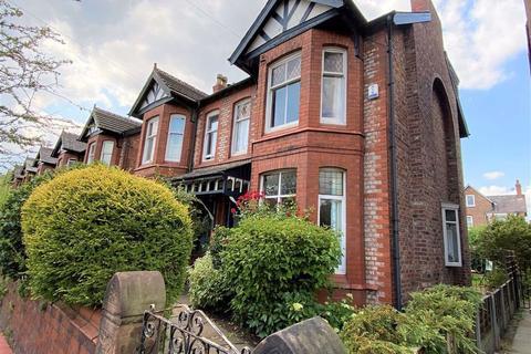 4 bedroom semi-detached house for sale - Torbay Road, Chorlton