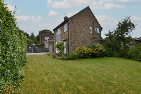 3 bedroom detached house for sale - Davian Way, Walton, Chesterfield