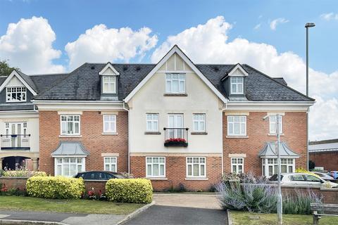 2 bedroom apartment for sale - Fairfield Road, Market Harborough