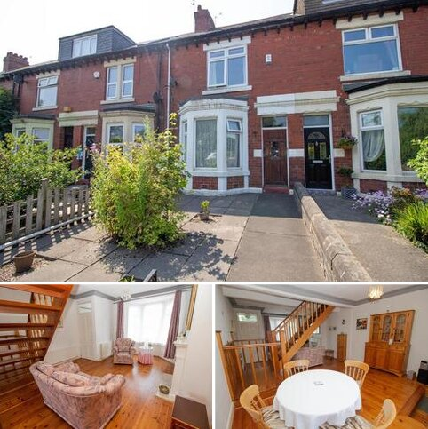 2 bedroom terraced house for sale - Park View, Wideopen, Newcastle Upon Tyne