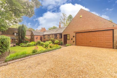 3 bedroom barn conversion for sale - Hamilton Lane, Scraptoft, Leicester