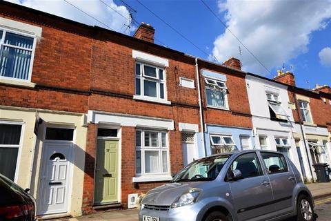3 bedroom terraced house for sale - Wordsworth Road, Knighton Fields