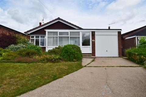 3 bedroom detached bungalow for sale - Lowes Wong, Southwell