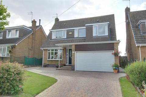 4 bedroom detached house for sale - Grundale, Kirk Ella, Hull