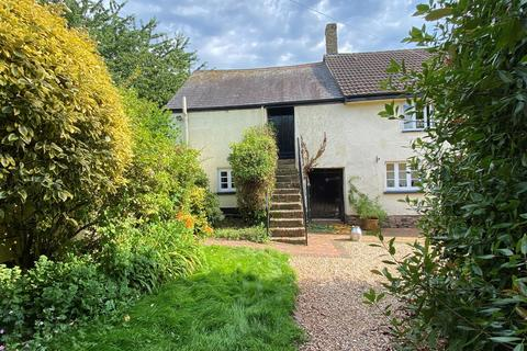 1 bedroom terraced house to rent - October Cottage, Rull Lane, Cullompton