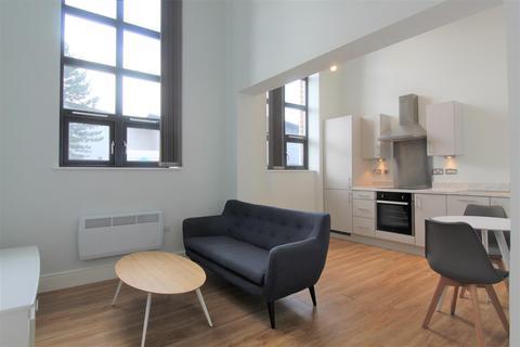1 bedroom apartment to rent - Atkinson Street, Leeds, LS10 1PS
