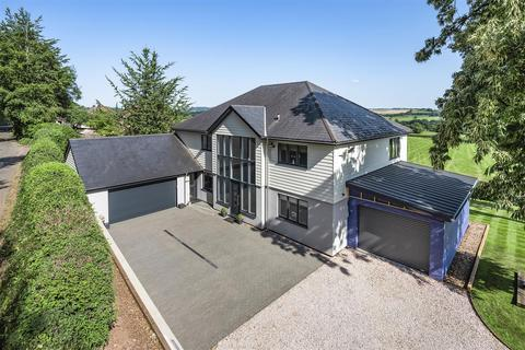 4 bedroom detached house for sale - Westleigh, Tiverton
