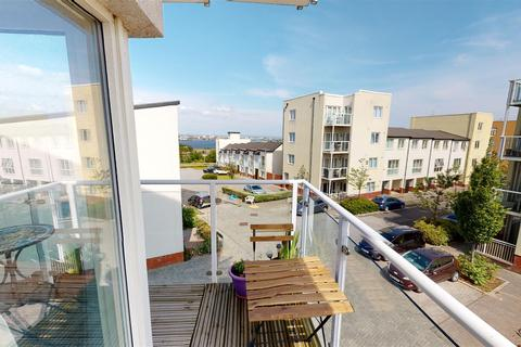 2 bedroom apartment for sale - The Horizon, Penarth Heights