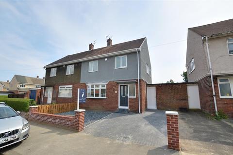 3 bedroom semi-detached house for sale - Somerset Road, Springwell, Sunderland