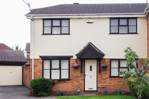 3 bedroom semi-detached house to rent - Green Leys West Bridgford Nottingham