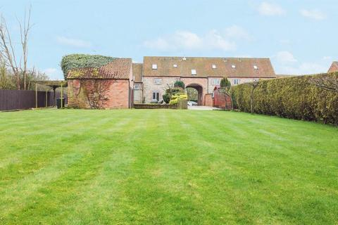 5 bedroom barn conversion for sale - Old Melton Road, Widmerpool, Nottingham