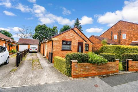 2 bedroom detached bungalow for sale - Cherry Lane, Lambwath Road