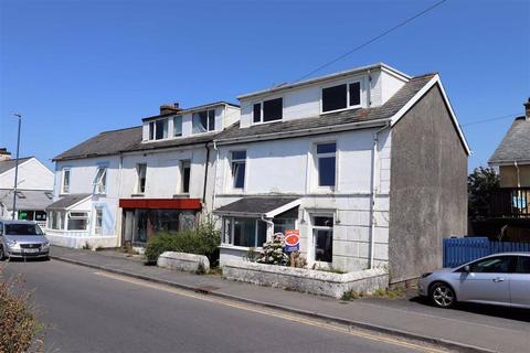 4 bedroom flat for sale - High Street, Borth, Ceredigion, SY24
