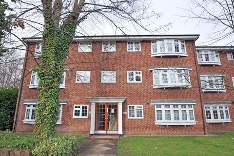 2 bedroom apartment to rent - Winbury Court