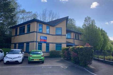 Office to rent - 3A Caerphilly Business Park, Caerphilly