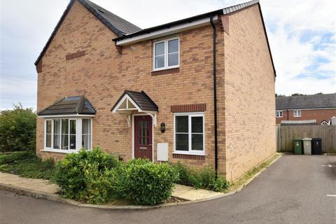 2 bedroom semi-detached house for sale - Sandown Close, Barleythorpe, Oakham