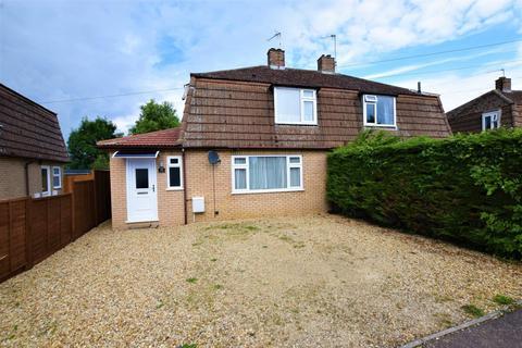 3 bedroom semi-detached house for sale - Burley Crescent, Oakham