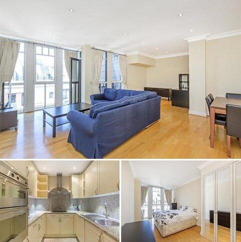 2 bedroom flat to rent - St. Johns Building, 79 Marsham Street, Westminster, London SW1P