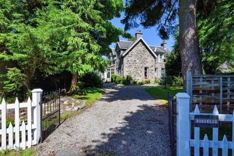 4 bedroom detached house for sale - Kingussie