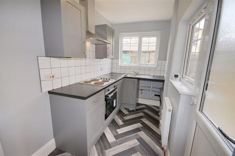 2 bedroom terraced house to rent - Spencer Street, Goole, East Yorkshire, DN14